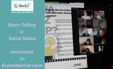 Story-Telling-in-Social-Media@-Experimentierraum-Luebeck